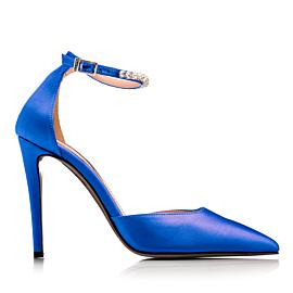 LTD.ED. CRISTAL A126 - albastru