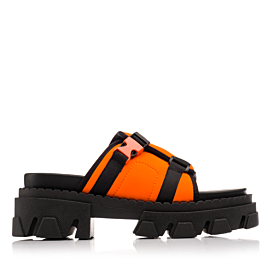 ODEON A202 - oranj/negru