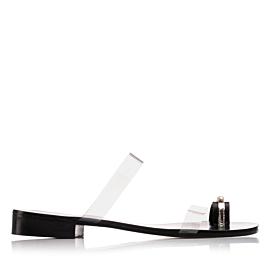 CRISTAL A51 - negru/argintiu