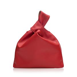 Geanta ARIEL - rosu