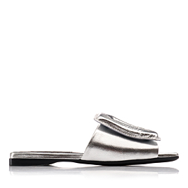 GILL A194 - argintiu