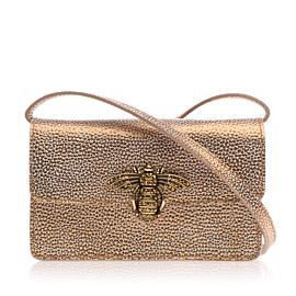 Geanta BETTY BEE - auriu