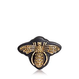 ACCESORIU PANTOF BEE - negru