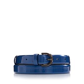 Curea POSH 20 - albastru